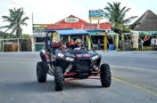 Lighthouse Polaris 1000 RZR Tour Heading North