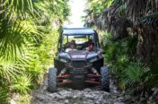 Lighthouse Polaris 1000 RZR Tour Jungle Road