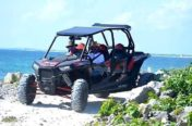 Lighthouse Polaris 1000 RZR Tour White Sand Beaches