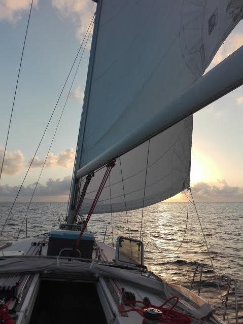 Sunset Cruise Sailing